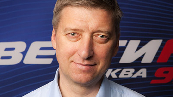 Собственный корреспондент в Европе Сергей Курохтин.