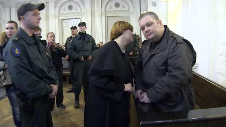 Россия требует от Литвы освободить Юрия Меля