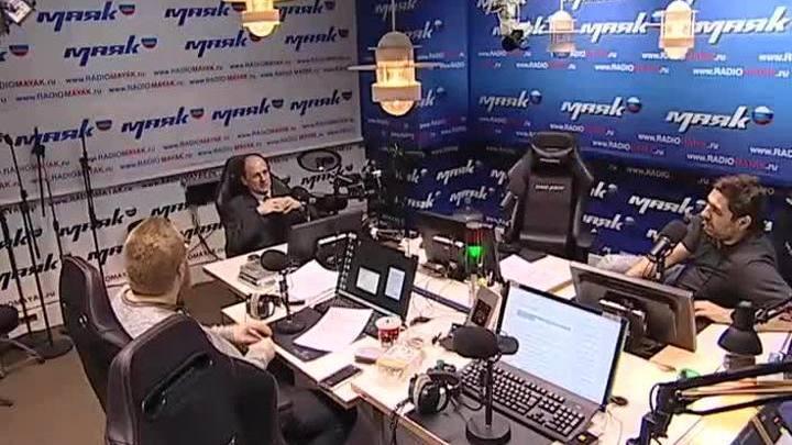 Сергей Стиллавин и его друзья. Николай II. Часть 1