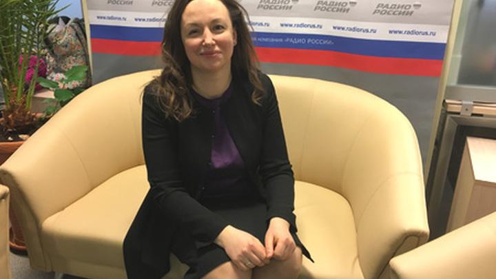 Антонина Владимировна Стародубова, доктор медицинских наук, заместитель директора Федерального исследовательского центра питания и биотехнологии.