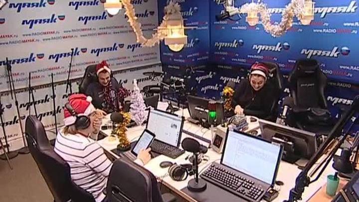 Полкино. Фильмы на новогодних каникулах