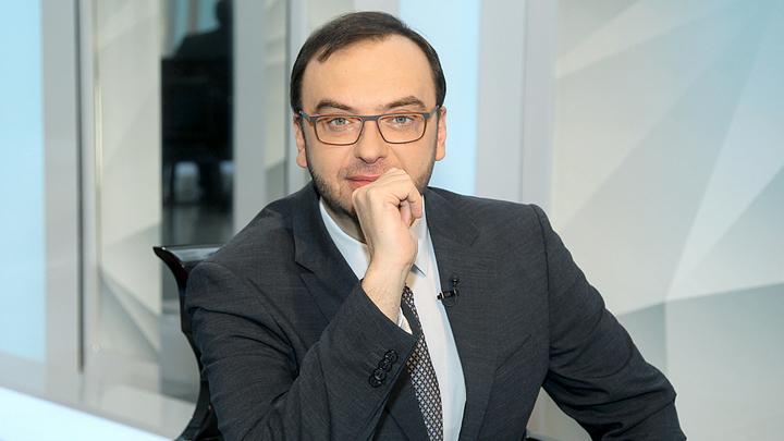 Дмитрий Бертман / Автор: Вадим Шульц