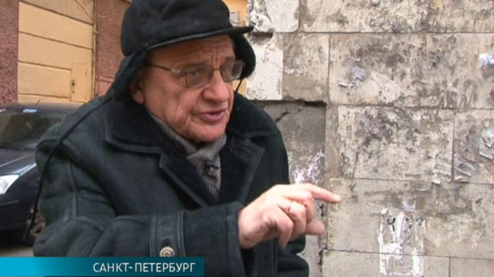Народный артист России Рудольф Фурманов вспоминает дни блокады