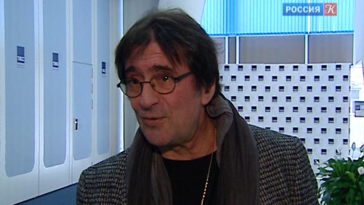 Юрий Башмет рассказал на пресс-конференции о X Зимнем фестивале искусств в Сочи