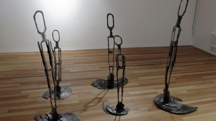 """Выставка """"После Сидура"""""""