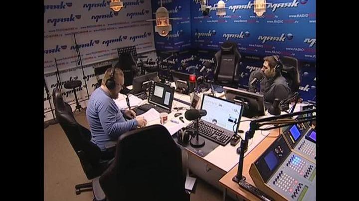 Сергей Стиллавин и его друзья. Сколько штрафов за нарушение ПДД вы получаете в год?