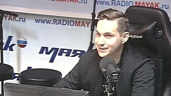 Сергей Стиллавин и его друзья. WayRay - проекционная навигация