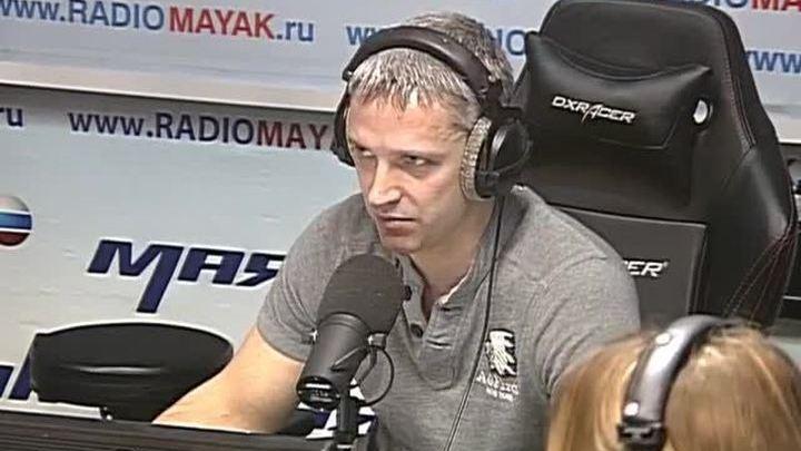 Хоккейная аналитика от Александра Фомичева