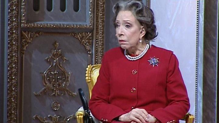 Глеб Панфилов поставил в Театре Наций спектакль о Елизавете Второй
