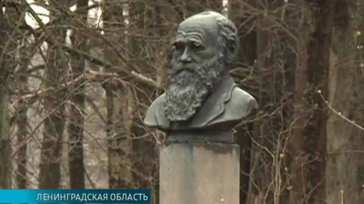 В Ленинградской области решается вопрос о восставлении Дома-музея академика Павлова