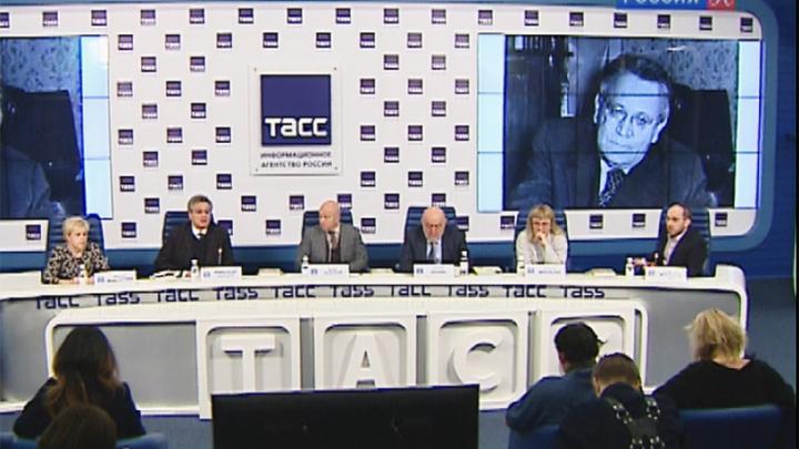 2017-й объявлен Годом Самуила Маршака