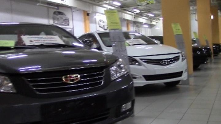За 10 лет самые популярные авто России подорожали вдвое