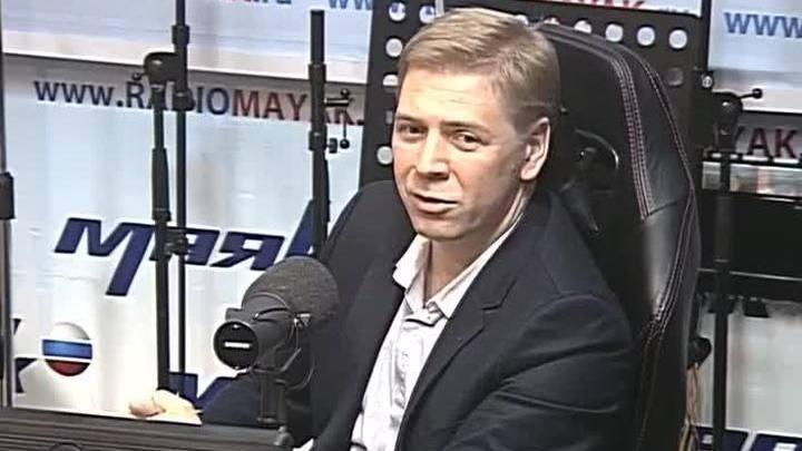 Сергей Стиллавин и его друзья. Развитие малого предпринимательства в России