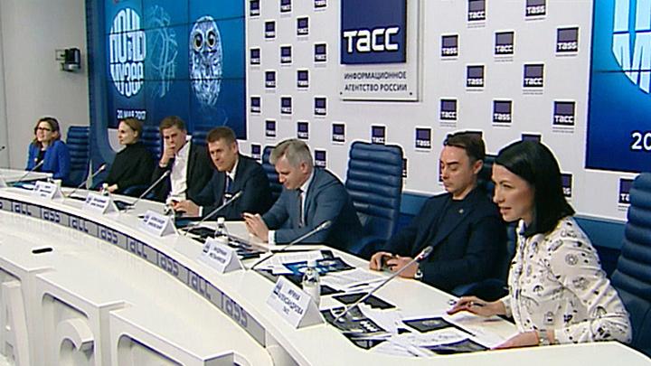 """Организаторы рассказали об основной программе акции """"Ночь в музее"""""""