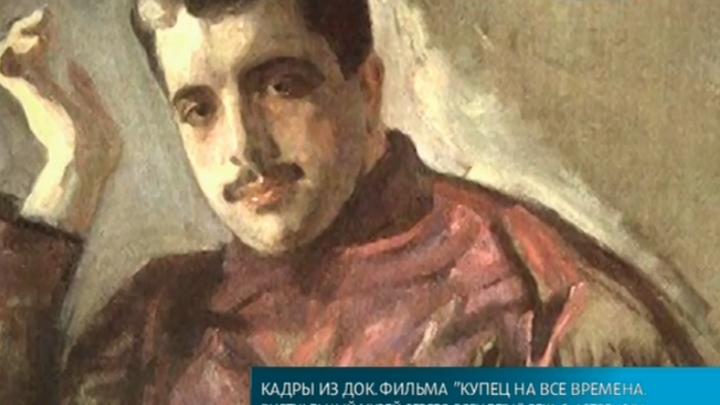К 145-летию со дня рождения Дягилева снят документальный фильм