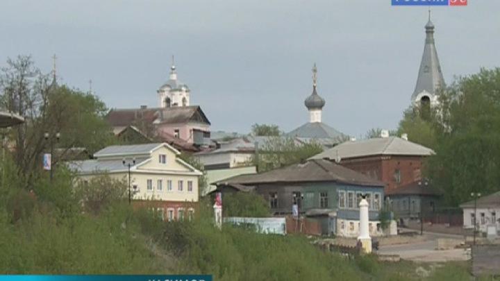 Уникальные архитектурные ансамбли Касимова разрушаются