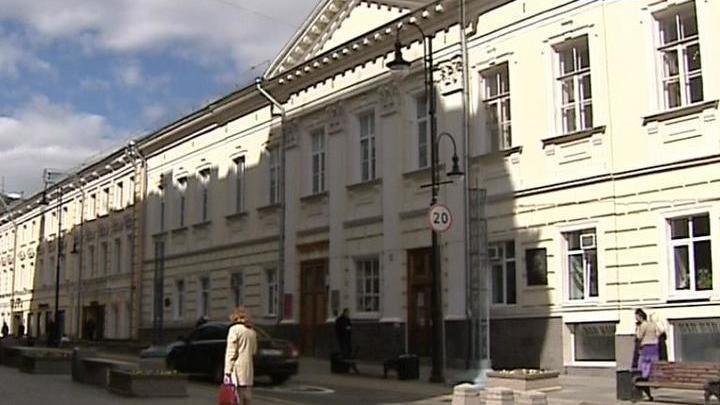 Главная специализированная библиотека по искусству в России отмечает 95-летие