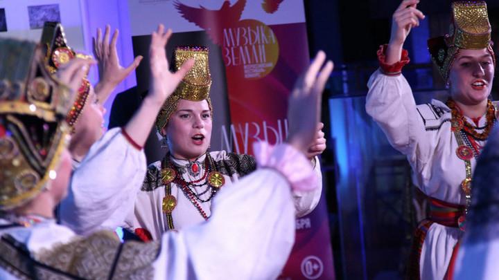 """Фестиваль-конкурс """"Музыка земли"""" объединяет ритмы разных стилей"""
