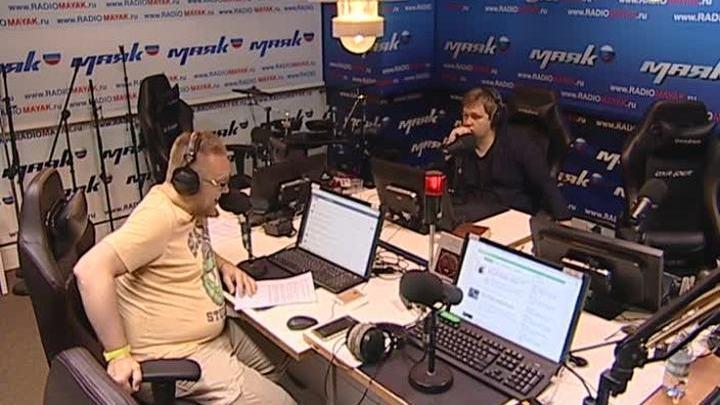 Сергей Стиллавин и его друзья. Вам приходилось идти на лишения ради своего спутника?