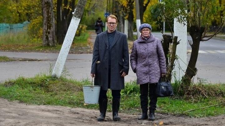 Задайте вопрос режиссеру Владимиру Котту и получите пригласительный на 39 ММКФ!
