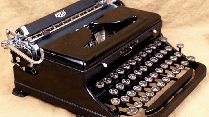 Картинки по запросу 1868 -Запатентована пишущая машинка.