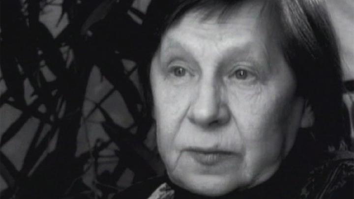 На 78-м году ушла из жизни вдова Алексея Германа-старшего, сценарист Светлана Кармалита