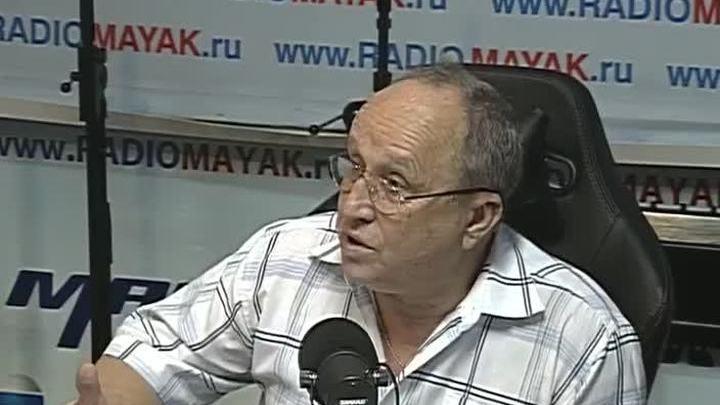 Сергей Стиллавин и его друзья. Химия и то, что мы едим