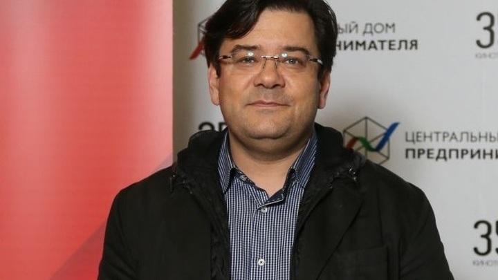 Андрей Прошкин избран председателем жюри II Уральского кинофестиваля