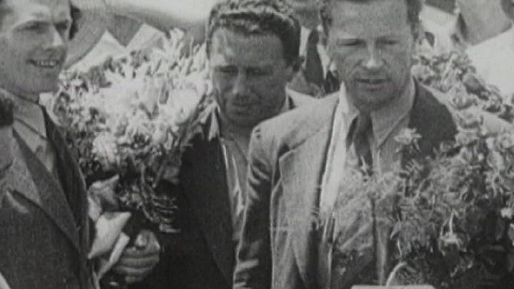 80 лет назад Михаил Громов совершил беспосадочный перелет из Москвы в Америку через Северный полюс