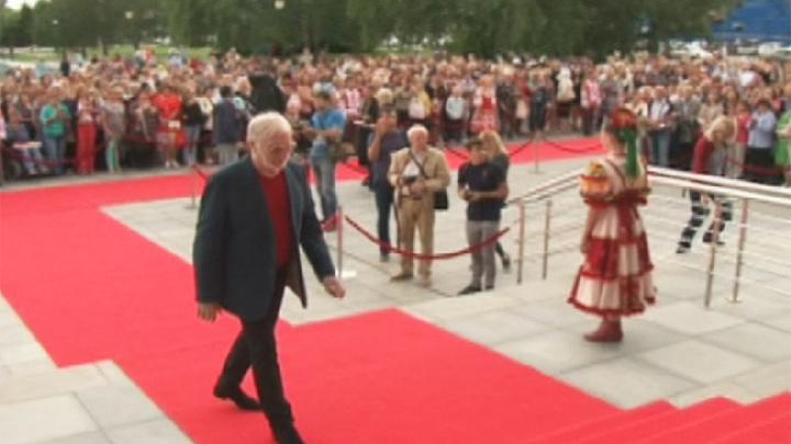 """В Барнауле стартовал ежегодный фестиваль """"Шукшинские дни на Алтае"""""""