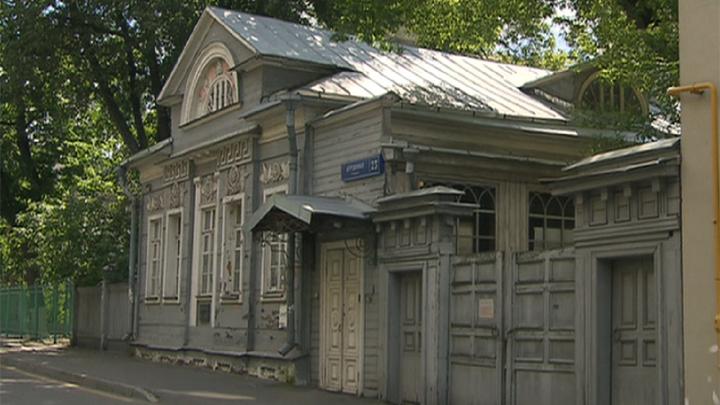 В память о Савве Ямщикове волонтеры реставрируют Дом Палибина