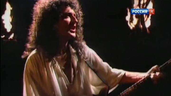 Один из основателей легендарной группы Queen Брайан Мэй отмечает 70-летие