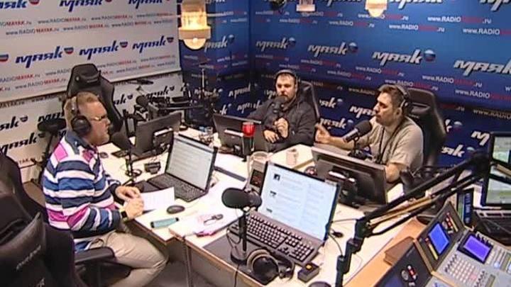 Сергей Стиллавин и его друзья. Надо ли бороться за чужое здоровье?