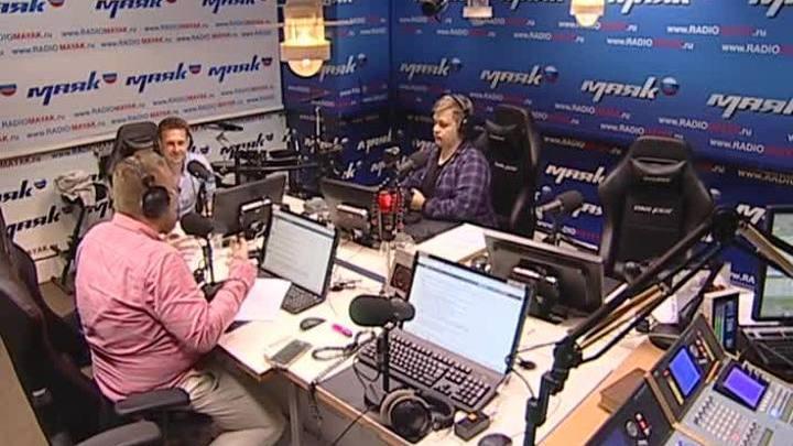 Сергей Стиллавин и его друзья. Александр Муратаев