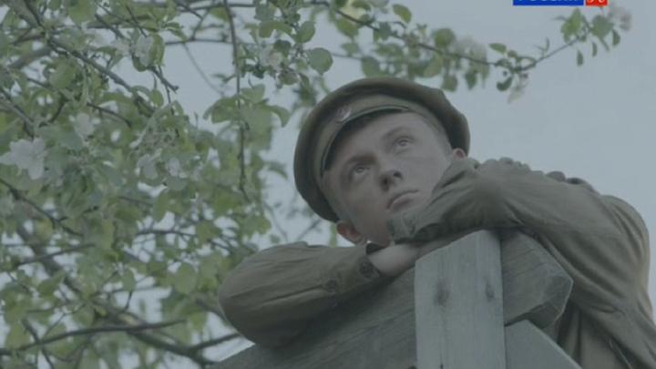 В Петербурге снимается дебютный фильм ученика Александра Сокурова