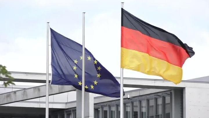 """Альтернатива для Германии"" – за выход из ЕС"