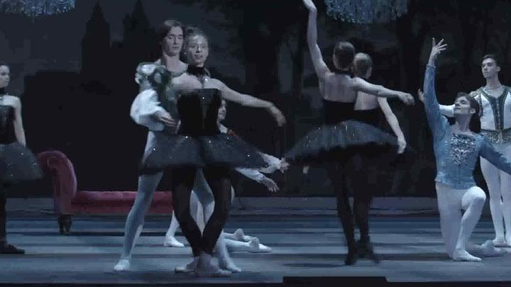 Большой театр впервый раз покажет балет «Нуреев»