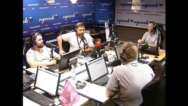 Сергей Стиллавин и его друзья. Какой самый главный атрибут любой свадьбы?