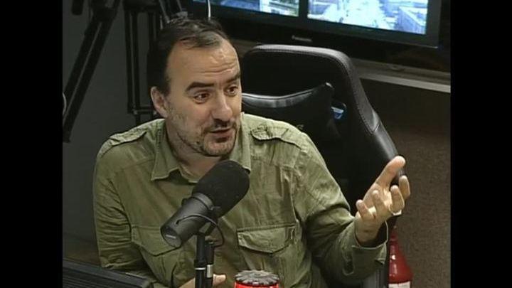 Сергей Стиллавин и его друзья. Нейронаука в космосе