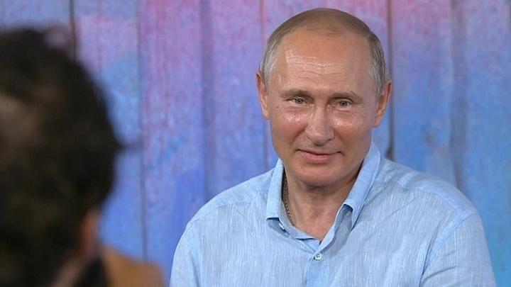 Путин назвал конкурс органистов удачным проектом всфере интернационального гуманитарного сотрудничества