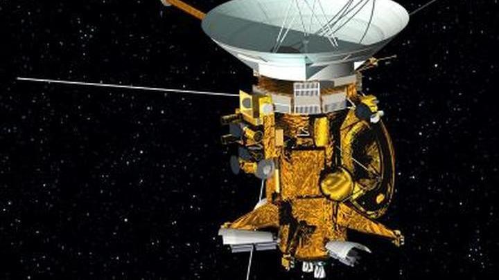 Прощай, Cassini: финал 20-летней миссии— сегодня зонд сгорит ватмосфере Сатурна