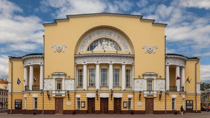 ВЯрославле стартовал XVIII театральный Волковский фестиваль