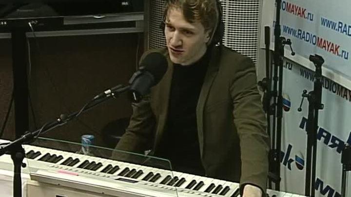 Живой концерт Кирилла Рихтера