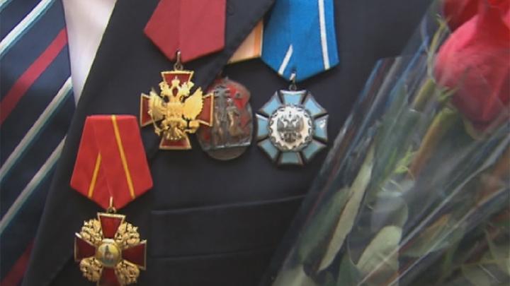 Известная астраханка Надежда Бабкина удостоена правительственной награды