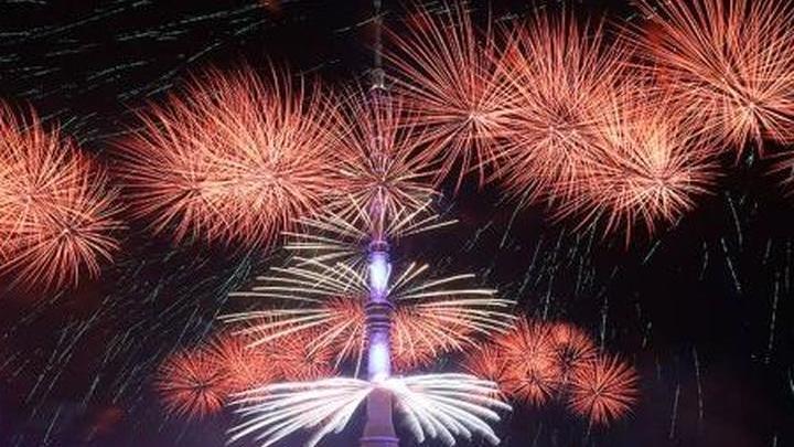 Фестиваль «Круг света» откроется в столицеРФ 23сентября врайоне Останкино