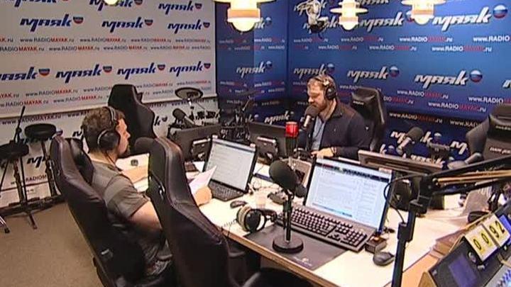 Сергей Стиллавин и его друзья. Вам удавалось в своей жизни совершить мудрый поступок?