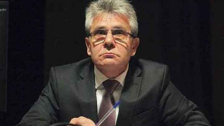 ВРАН началось собрание поустановлению порядка выборов руководителя Академии