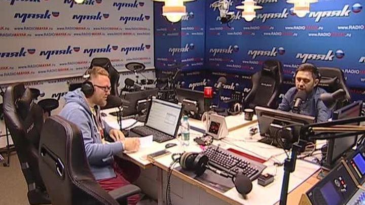 Сергей Стиллавин и его друзья. Что угрожает нашей цивилизации?