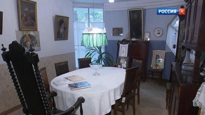 Дом Мельникова могут номинировать навключение всписок ЮНЕСКО
