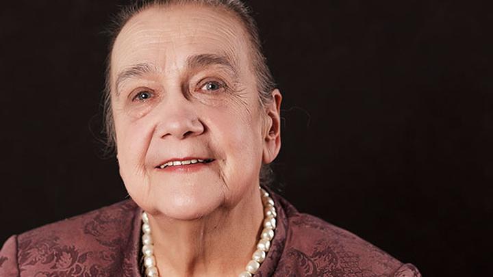 Скончалась заслуженная исполнительница Российской Федерации Наталия Журавлева